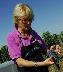The death of Catherine Péré Vergé will sadden fine wine fans in France, in Argentina and all over the world.