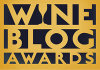 Wine Blog Award