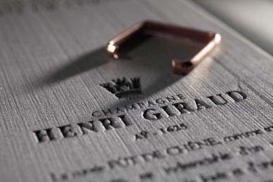 Champagne Henri Giraud