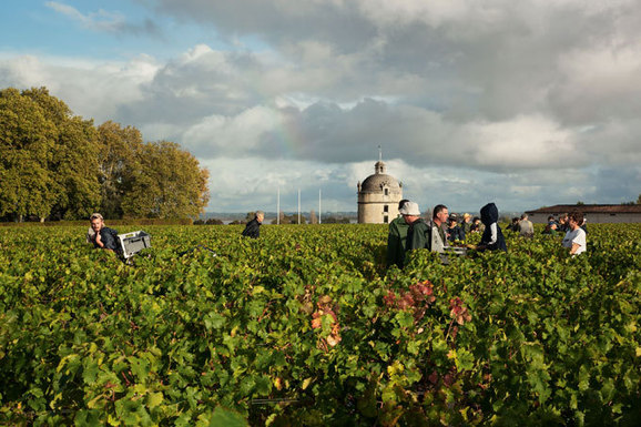 Chateau Latour: an admittance that their initial strategy is not working?